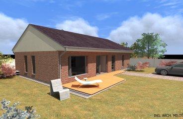 Typový dům DP 101