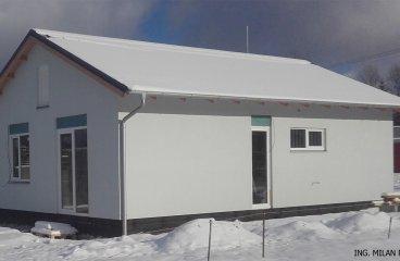 Typový dům DP 76