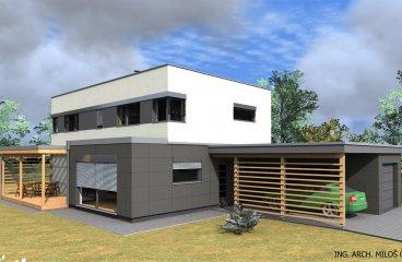 Typový dům DSPR 160