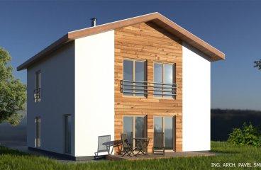 Typový dům DSPS 124