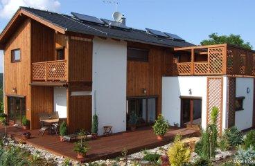 Typový dům DSPS 208