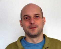 Ing. Pavel Hejduk, Ph.D.