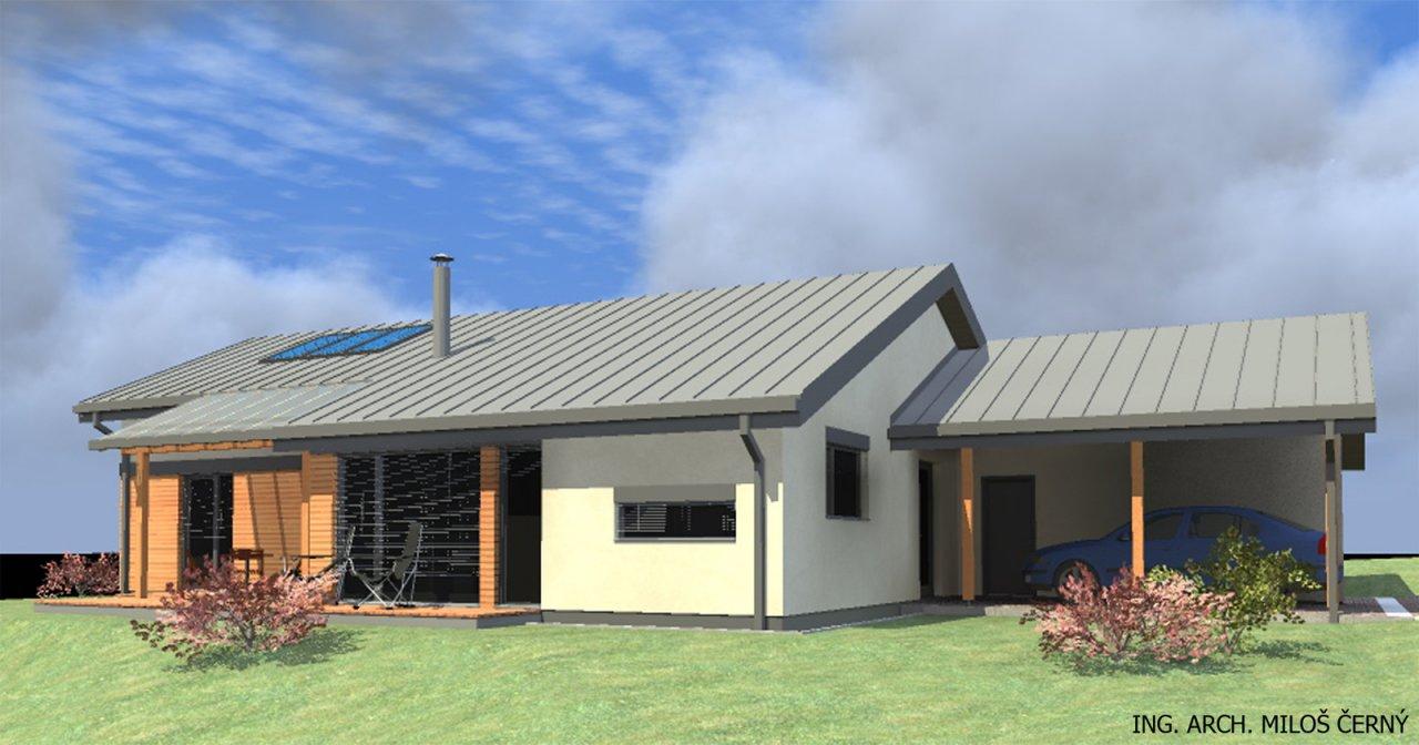 Typový dům DP 126