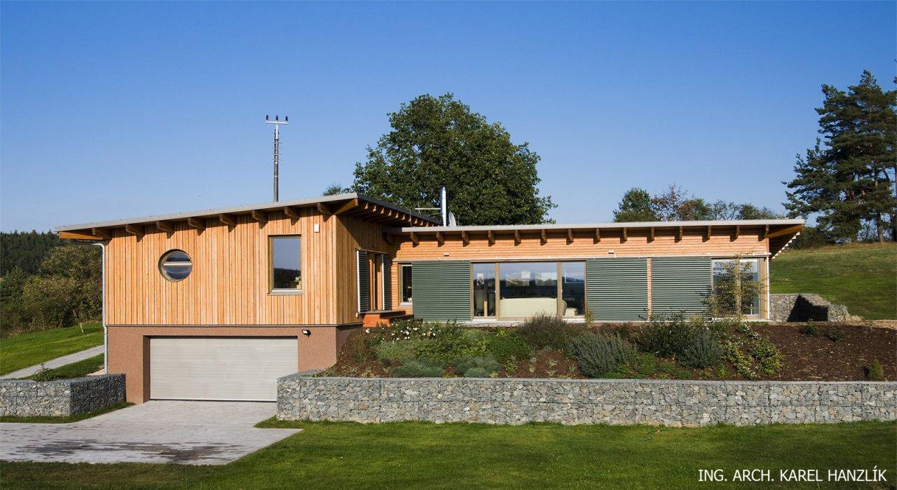 Typový dům DP 154