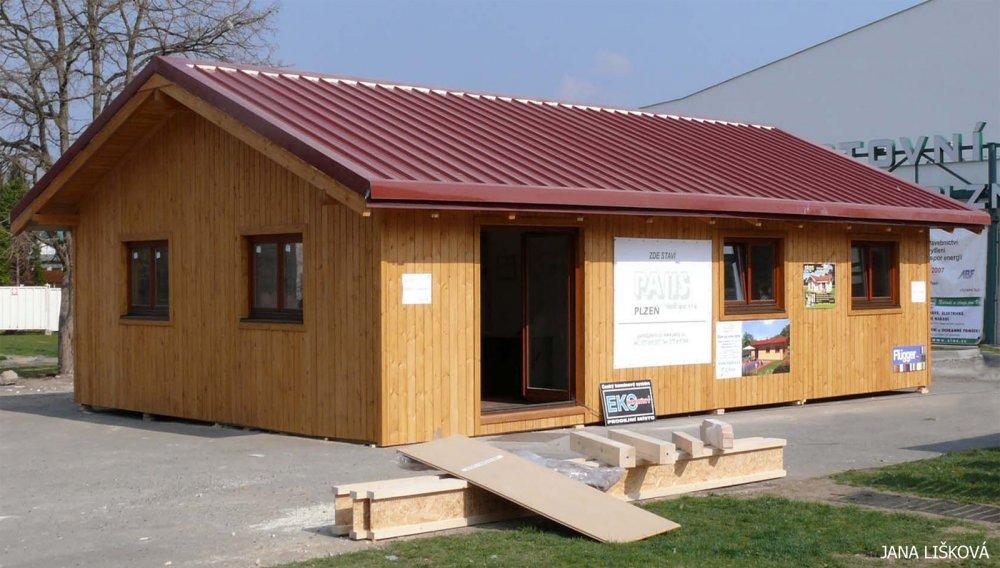 Typový dům DP 78