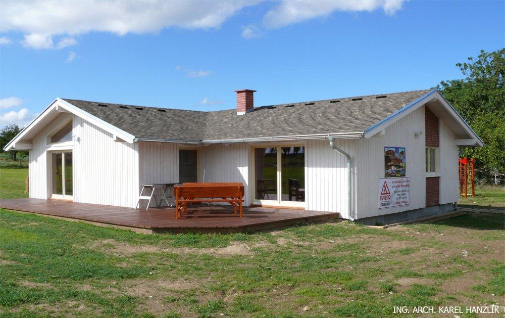 Typový dům DP 89