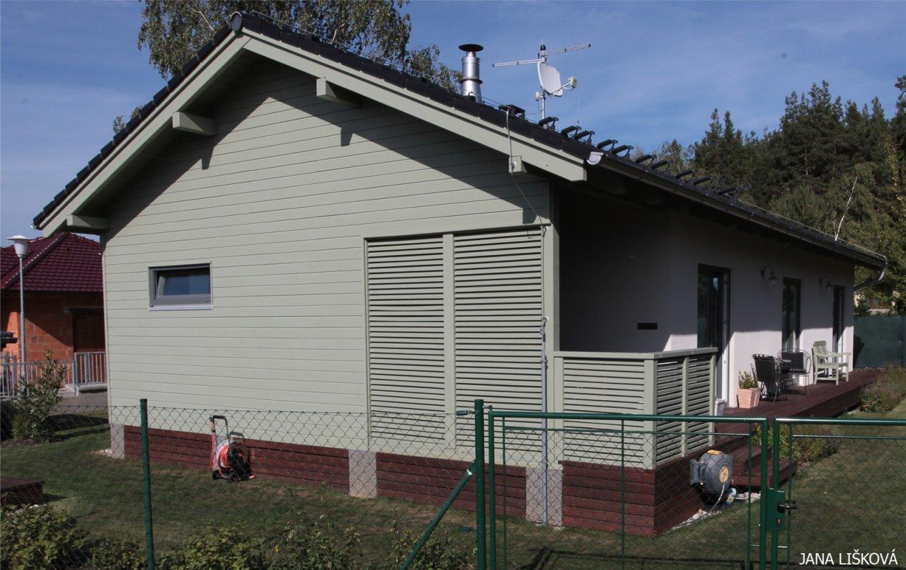 Typový dům DP 94
