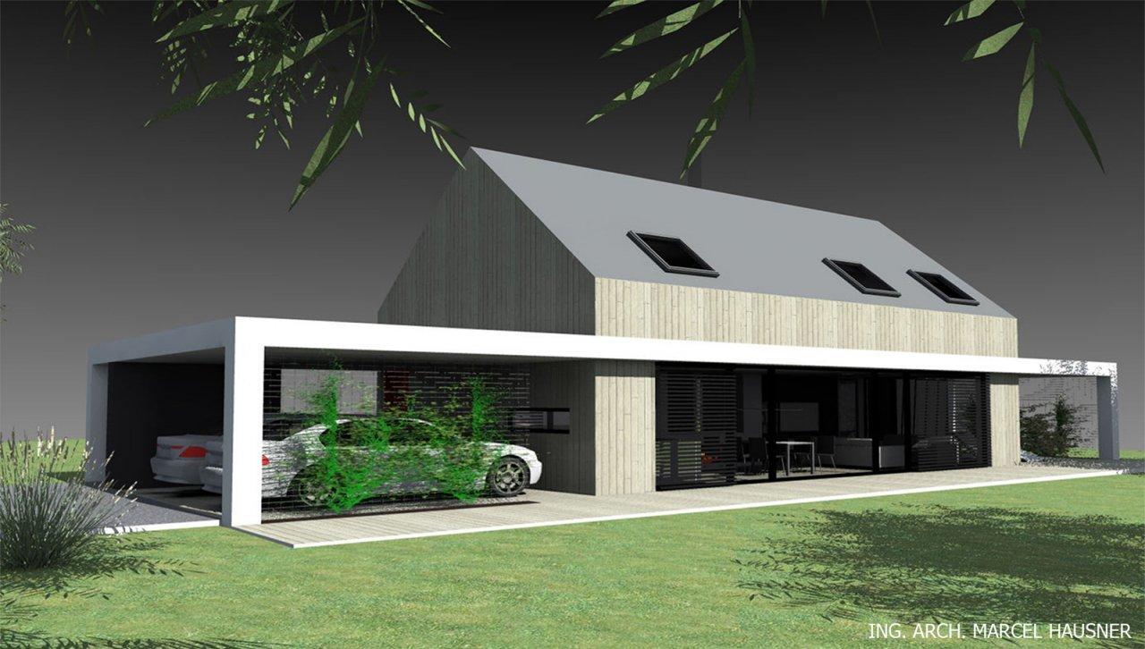 Typový dům DSPS 151