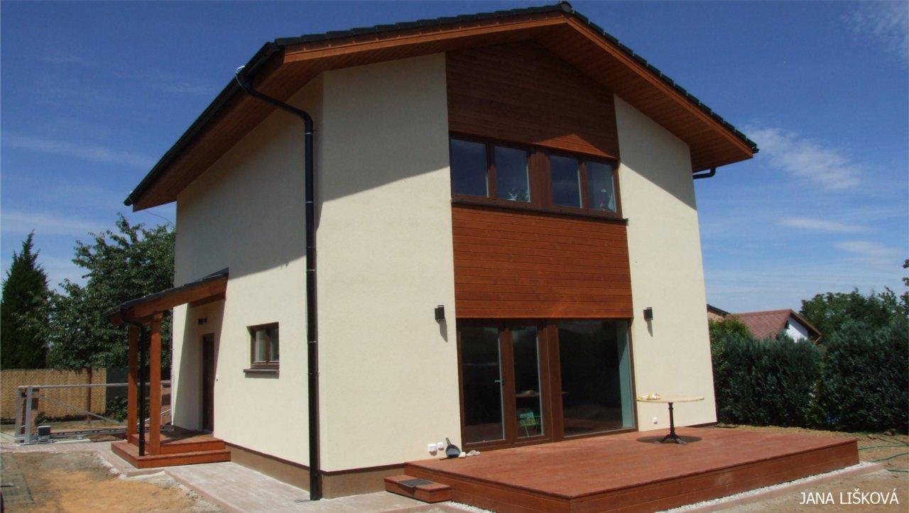 Typový dům DSPS 85