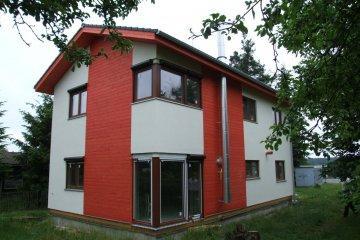 Rodinný domek Kaznějov