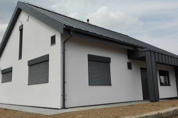 Rodinný domek v Liberci