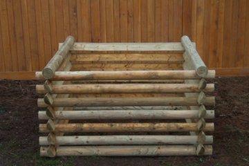 Způsob využití komunitních kompostérů