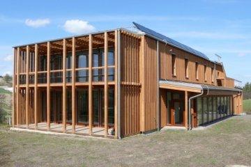 Centrum ekologické výchovy v Kladně