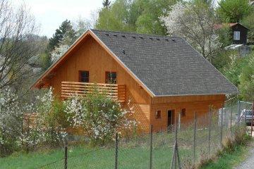 Rodinný dům Mnichovice