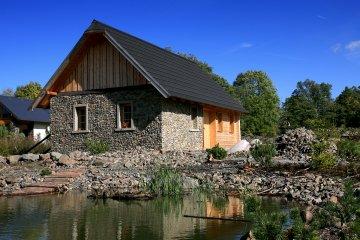 Rekreační domek Mítov