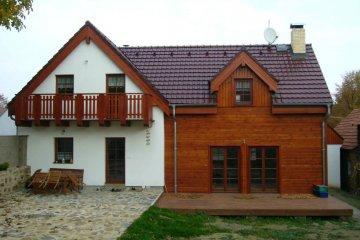 Rodinný domek Kralovice