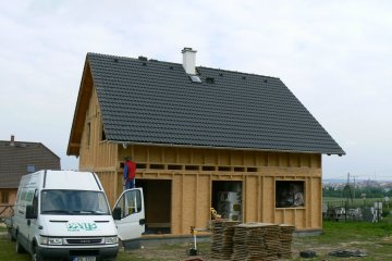 Rodinný domek Radobyčice