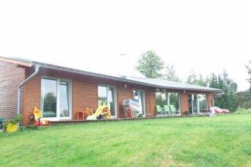 Přízemní rodinný dům Liberec