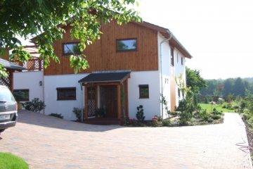 Rodinný dům Česká Bříza