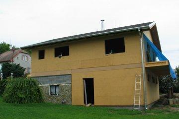 Rodinný dům Valcha